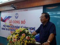 Công bố Sách Trắng Công nghệ thông tin và Truyền thông Việt Nam 2017