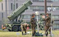 Nhật Bản triển khai thêm hệ thống phòng thủ tên lửa ở Hokkaido