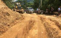 Yên Bái thông tuyến đường tỉnh 174 từ Văn Chấn đi Trạm Tấu