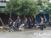 IS và al-Qaeda có thể tấn công trả thù Myanmar vì tình hình ở Rakhine
