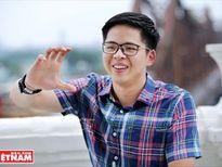 Giáo sư Việt 8X Vũ Ngọc Tâm và 10 bằng sáng chế Mỹ