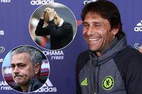 HLV Conte gửi 'chiến thư' đến Man Utd, Man City