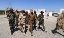 Quân đội Iraq hợp lực với Syria đánh phiến quân IS