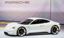 Siêu xe điện Porsche Mission E giá từ 1,8 tỷ đồng
