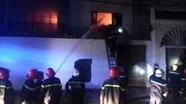 'Khu phố an toàn' ngăn ngừa cháy nổ