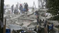 Mexico: Động đất 7,1 độ Richter, ít nhất 149 người thiệt mạng