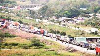 TPHCM kiến nghị Chính phủ cho chỉ định thầu các dự án giao thông cấp bách