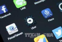 TP Hồ Chí Minh đề nghị Uber, Grab tạm ngừng kết nối thêm xe mới