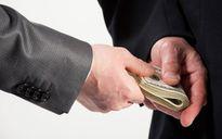 Bắt đầu sửa Luật Phòng chống tham nhũng