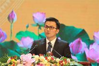 Phó Giáo sư trẻ nhất được đề cử 'Công dân Thủ đô ưu tú'