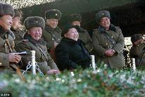 Lợi dụng khác biệt Trung-Mỹ: 'Chiếc ô bảo hộ' chế độ Kim Jong-un