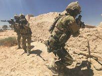 3 lính đặc nhiệm Nga hy sinh ngay cửa ngõ Deir Ezzor, Syria?