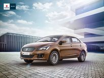 Suzuki Ciaz giảm hơn 90 triệu đồng tại Việt Nam