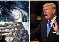 Thế giới đêm qua: Ông Trump thách thức Trung Quốc về Biển Đông, Động đất lớn ở Mexico