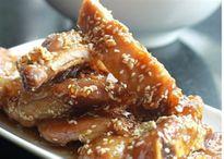 Thịt rim mật ong mềm ngon đậm đà, nhìn đã thèm, ai ăn cũng thích!