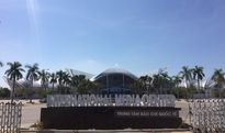 Ra mắt Trung tâm báo chí APEC 2017 trị giá gần 180 tỷ đồng tại Đà Nẵng