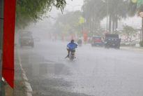 Dự báo thời tiết ngày 21/9: Cảnh báo mưa giông diện rộng ở Bắc Bộ, Nam Trung Bộ và Nam Bộ