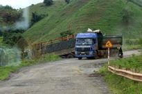 Đắk Nông: Nhiều tuyến quốc lộ, tỉnh lộ xuống cấp nghiêm trọng