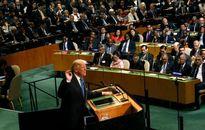 Tán tụng và giận dữ trước phát biểu của Trump tại LHQ
