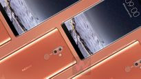 Nokia 9 xuất hiện với bản dựng được tái hiện đầy ấn tượng và chân thật