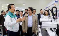 Phú Thọ: Tăng cường quản lý lao động nước ngoài