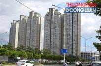 TP. HCM: Thiếu nhất quán về ý kiến xây dựng chung cư thương mại siêu nhỏ?