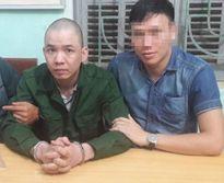Tạm giữ hình sự bốn người liên quan đến vụ hai tử tù bỏ trốn