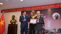 Chủ nhân giải Bùi Xuân Phái được đề cử 'Công dân Thủ đô ưu tú'