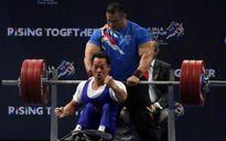 Bảng tổng sắp huy chương ASEAN Para Games 2017: Việt Nam vượt Thái Lan