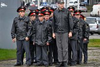 Hàng trăm nghìn người Nga lại phải sơ tán vì đe dọa đánh bom