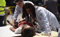 Đau đớn, sợ hãi và hoảng loạn vì động đất chết người ở Mexico