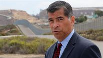Chính quyền California kiện chính phủ vụ tường ngăn Mexico