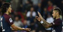 Neymar yêu cầu giới chủ PSG bán Cavani