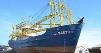 Sở NNPTNT Quảng Nam yêu cầu DN bồi thường cho ngư dân tàu 67 nằm bờ