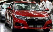 Xe sedan Honda Accord 2018 có gì để 'đấu' Toyota Camry?