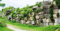 Di sản văn hóa thế giới Thành nhà Hồ bị sạt lở