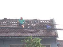 Miễn, giảm lãi vay cho người dân bị thiệt hại do bão số 10