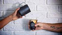 Đại gia Dubai chi 'bạc núi' thưởng thức cà phê sang chảnh nhất hành tinh