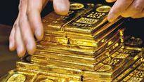 Giá vàng hôm nay 21/9: Vàng SJC giảm gần 150 nghìn/lượng