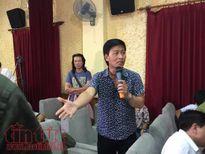 Sẽ thanh tra toàn bộ quá trình cổ phần hóa Hãng phim truyện Việt Nam