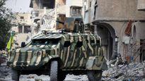Tin thế giới 21/9: Nga dọa tấn công lực lượng do Mỹ 'chống lưng' tại Syria