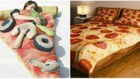15 giường ngủ 'độc nhất vô nhị' trên thế giới