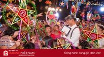 500 nghệ sĩ tên tuổi vẽ ký ức Trung thu trong 'Thu Vọng Nguyệt'