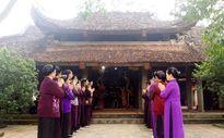 Việc thực hiện nếp sống văn minh tại TP Vĩnh Yên – sau 5 năm nhìn lại