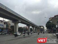 Hà Nội đẩy nhanh tiến độ các công trình giao thông trọng điểm