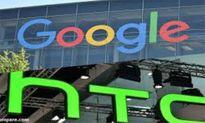 Google chi 1,1 tỷ USD 'săn đầu người' và công nghệ từ HTC