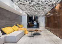 Mọi ngóc ngách trong căn hộ thiết kế đẹp như mơ ở Hà Nội