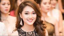 Lộ diện 10 nhan sắc đầu tiên lọt Top 70 Hoa hậu Hoàn vũ Việt Nam 2017