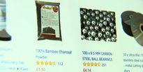 Amazon bị điều tra tiếp tay bán nguyên liệu chế bom