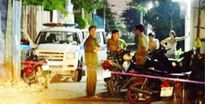Bắt hung thủ cứa cổ bạn tình đồng tính cướp SH ở Sài Gòn